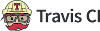 Conference sponsor travis ci logo